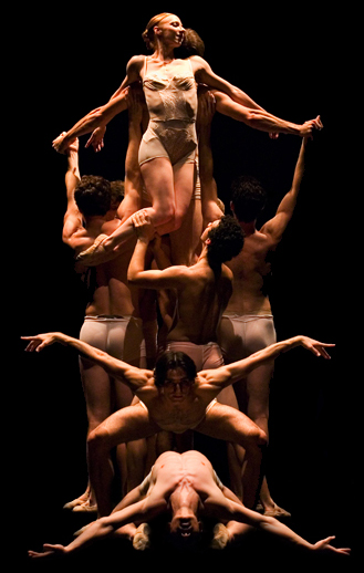 Cincinnati Ballet Company